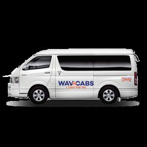 sydney cbd taxi service