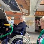 wheelchair access vehicle sydney