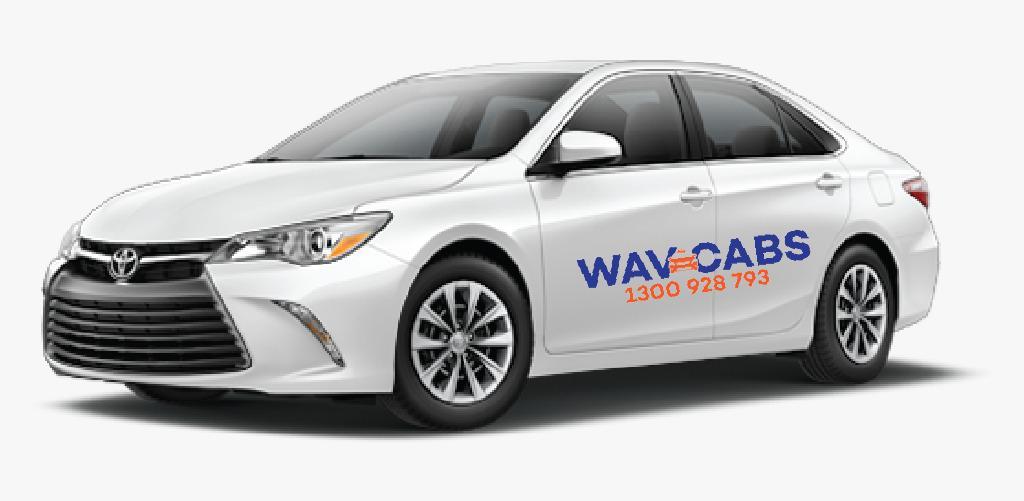 sydney potts point cabs